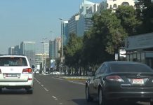 Traffic Fine In Abu Dhabi