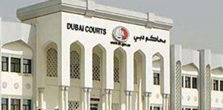 Afghan man arrested in Dubai