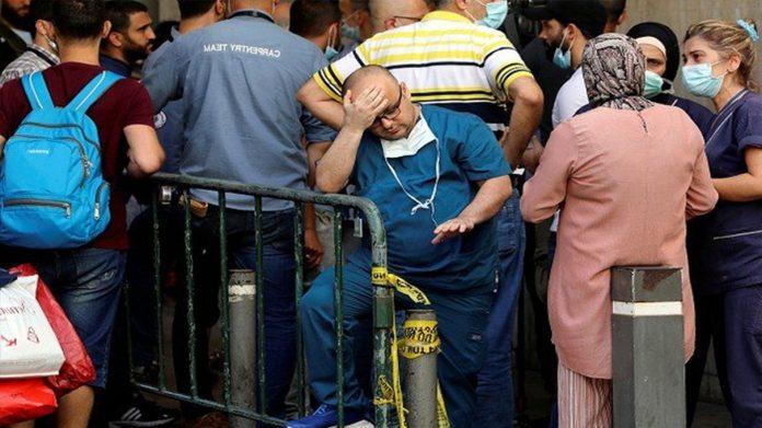 Lebanon Jobs Cuts