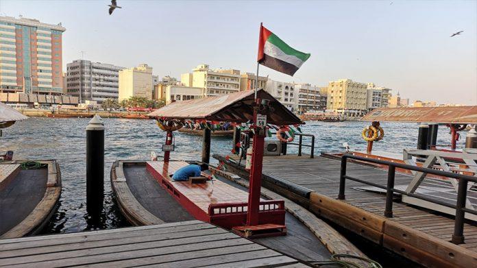 Pakistanis imprisoned in UAE released
