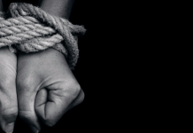 Ras Al Khaimah Girl Kidnapped