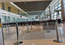 Returning To UAE