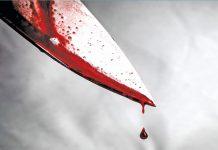 Saudi Arabia killing