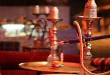 Shisha Cafe In Dubai