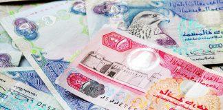UAE Currency