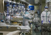 UAE Hospitals Corona Free