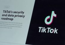 United States Ban Tiktok & Other Chines Apps