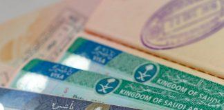 Saudi Arabia Iqama