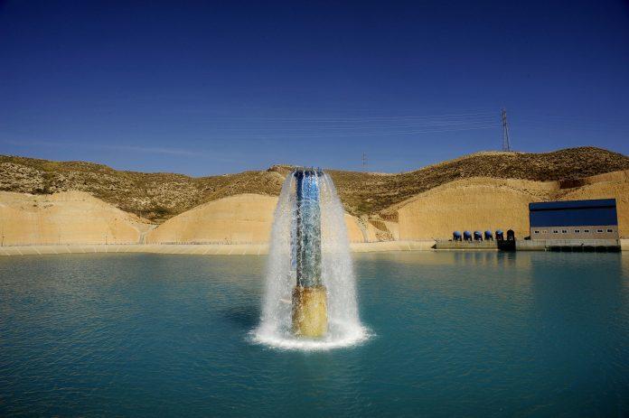 Saudi Arabia Over Water Billing