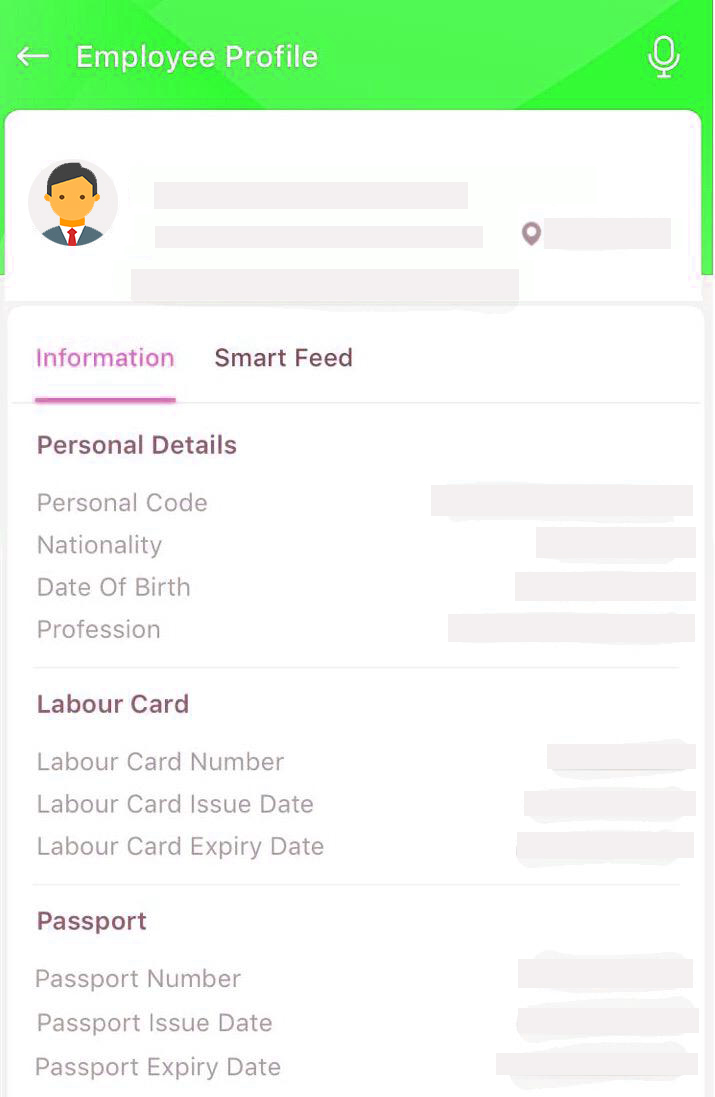 employee-profile-in-my-dashboard