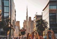 Things To Do In Dubai 1