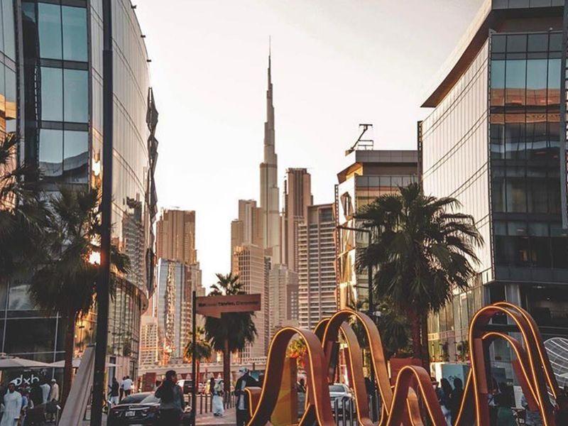 Things To Do In Dubai 1