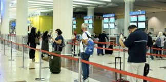 Abu Dhabi Tourists Vaccination