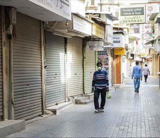 Bahrain Travel Restrictions