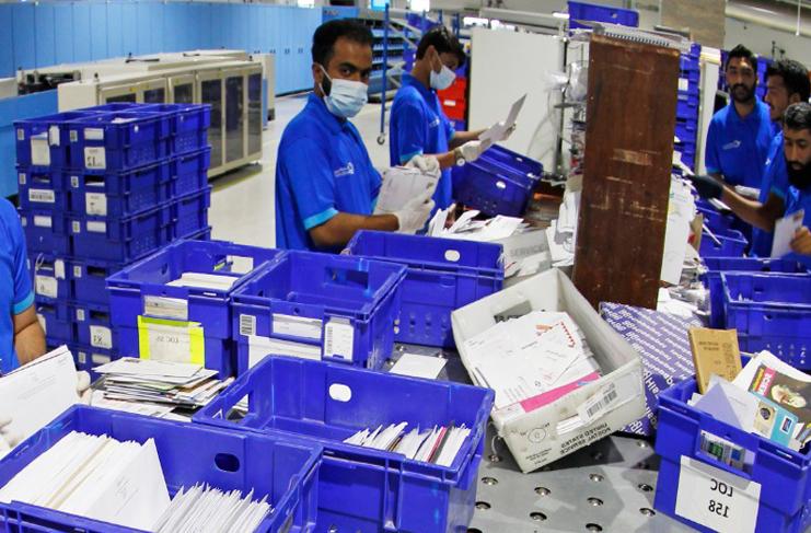 Dubai Postal Code Dubai Zip Code