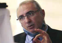 Israel Ambassador To UAE