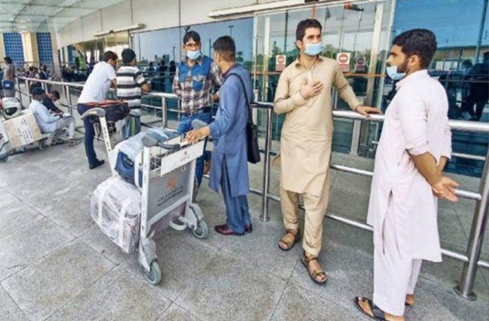 UAE Visa Holders