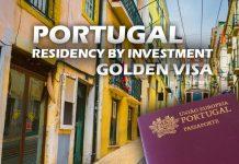 Golden Visa Portugal